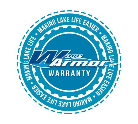 wave armor warranty